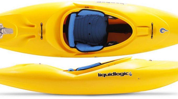 Liquidlogic Delta V
