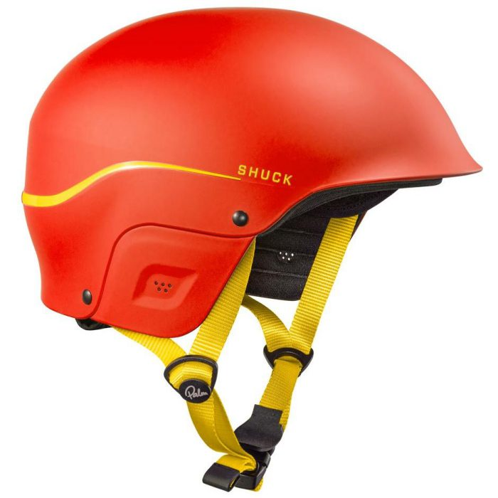 Palm Shuck Kayak Helmet - Fullcut